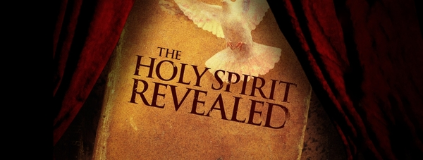 The Holy Spirit Empowers