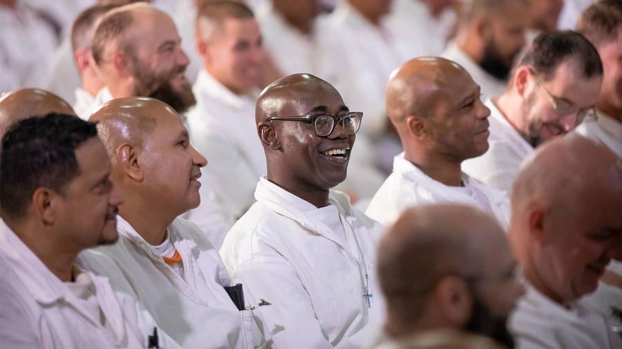 Prison Ministry Interest Meeting