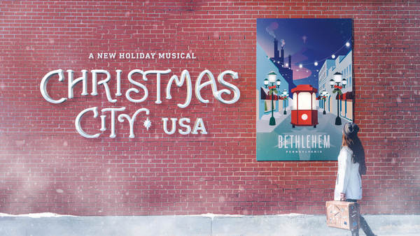 Gateway Church Southlake Christmas Musical 2020 Christmas City, USA | A New Holiday Musical | Gateway Church