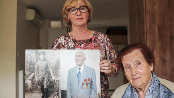 Honoring the Survivors of the Holocaust