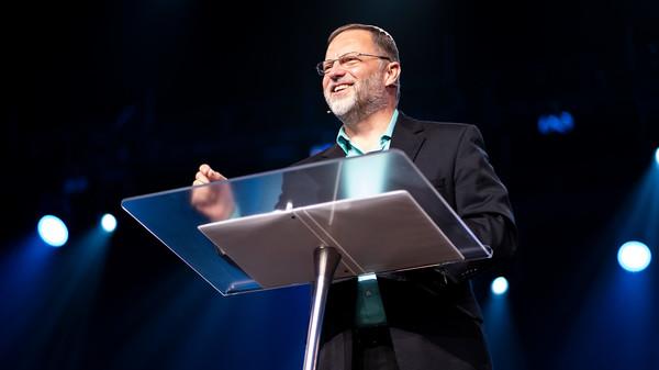 Shabbat Service   Passover