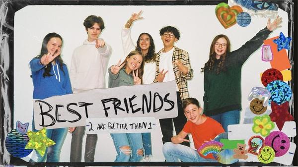 Gateway Students Service | Week 2 | Best Friends