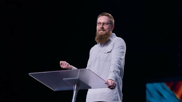 Pastor Josh Morris