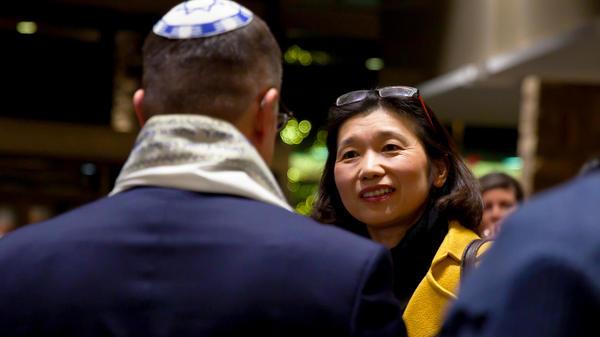 Jewish Ministry